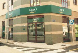 caser post oficina