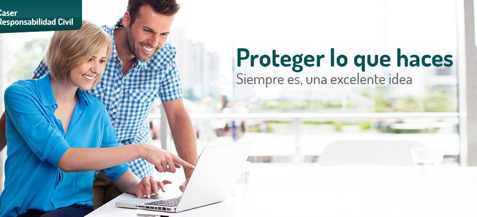 Seguros RC para profesionales Tenerife - Kvilar, Agente CASER en Santa Cruz de Tenerife