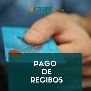 Pago de Recibos CASER - Kvilar, Agente CASER en Santa Cruz de Tenerife
