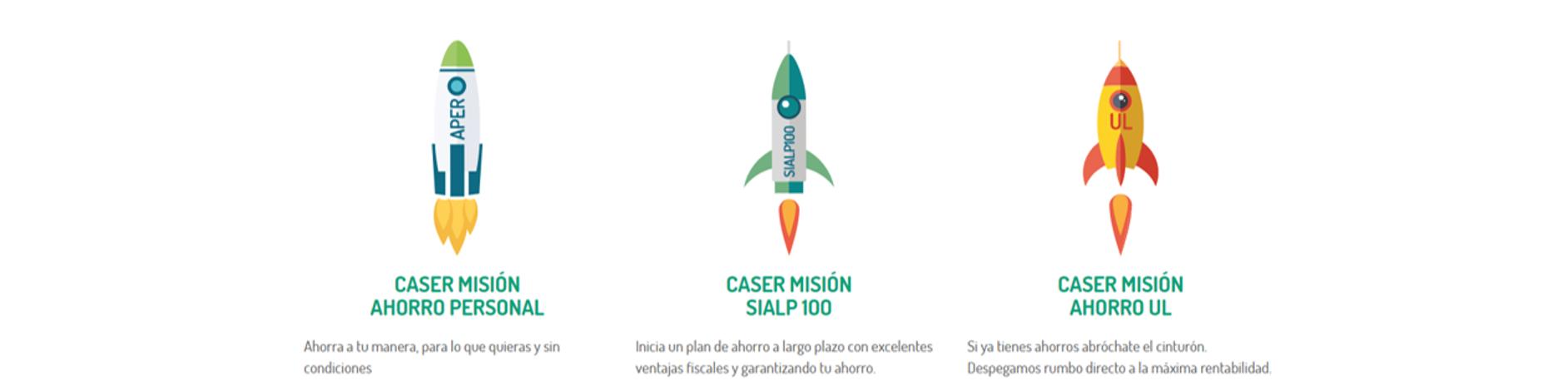 Planes de Ahorro CASER - Kvilar, Agente CASER en Santa Cruz de Tenerife