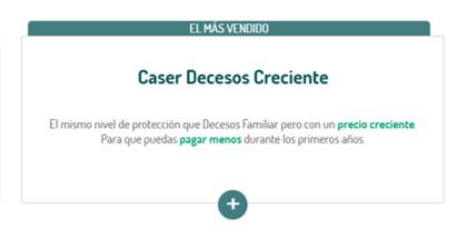 Seguro de Decesos - Agente CASER Tenerife
