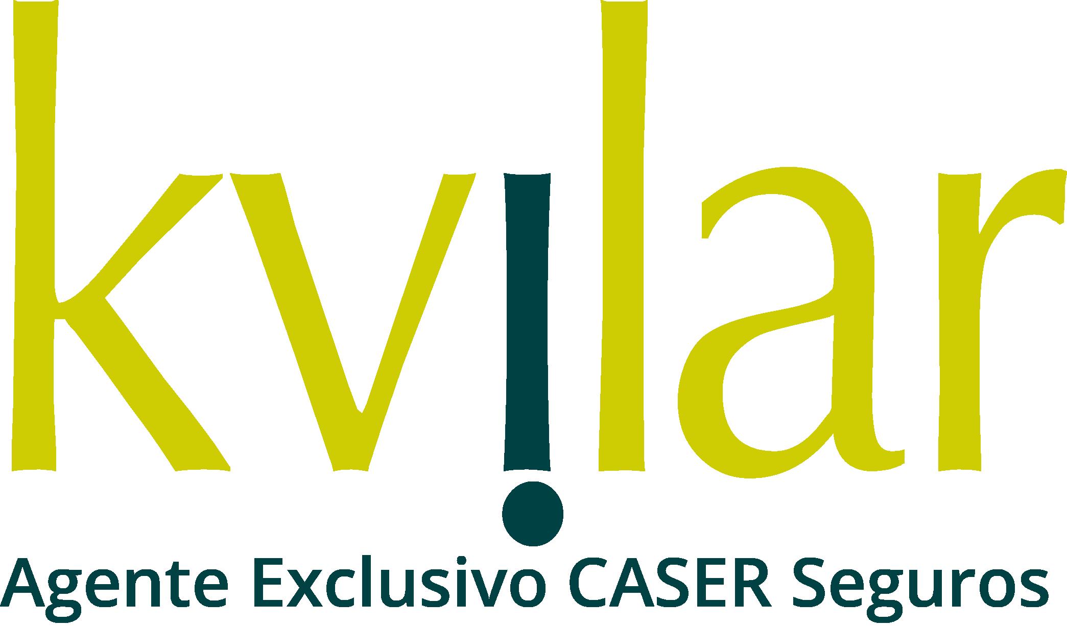 Kvilar Agente CASER - Caser Tenerife, agente exclusivo Santa Cruz de Tenerife