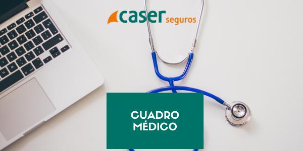 ALERTA CORONAVIRUS | Garantizada Asistencia Sanitaria con CASER Salud