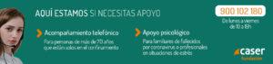 Asistencia Asegurados Pandemia Covid-19 | Kvilar Agente CASER, Oficina Agente de seguros CASER Tenerife