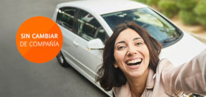 Coche X Coche, te damos un coche nuevo | Kvilar Agente CASER con oficina en Tenerife