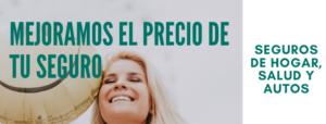 MEJOR SEGURO TENERIFE | Kvilar Agente CASER Tenerife