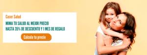 Seguros de salud Tenerife | Kvilar Agente CASER Tenerife