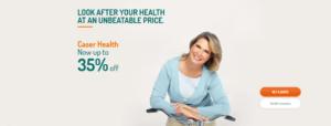 Health Insurance for expatriates - Kvilar, CASER Agent at Canary Islands