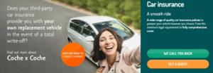 Car Insurance for expatriates - Kvilar, CASER Agent at Canary Islands