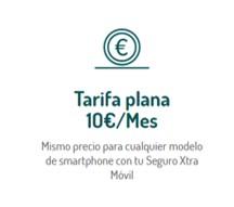Tarifa plana móviles | Seguro para móviles y tablets desde 10€/mes | Kvilar Agente CA