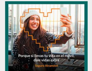 Seguro para móviles y tablets desde 10€/mes   Kvilar Agente CA