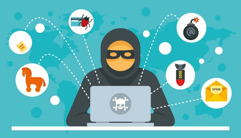 seguro para protegerte de los ataques a tu ordenador